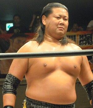 Toru Owashi - Image: Toru Owashi