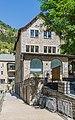 Tourist information centre in Sainte-Enimie 02.jpg
