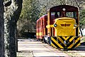 Tourist train at Matrafured Station (33773796975).jpg