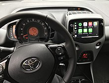 CarPlay - WikiVisually