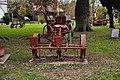 Tractor - Museo de la máquina agrícola (Esperanza - Santa Fe) 2.jpg