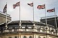 Trafalgar Square - Charing Cross (12297501385).jpg