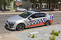 Traffic and Highway Patrol Command (TRF 214) FPV F6 (FG) at Wagga Wagga.jpg