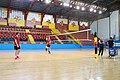 Training of the volleyball team of Espérance sportive de Tunis- entraînement de l'équipe volley-ball de l'Espérance sportive de Tunis-تمارين فريق الترجي الرياضي التونسي للكرة الطائرة photo7.jpg