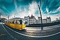 Tram, Kossuth Square, 2017 Budapesta.jpg