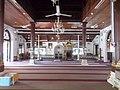 Tranquerah Mosque - Prayer Hall.JPG