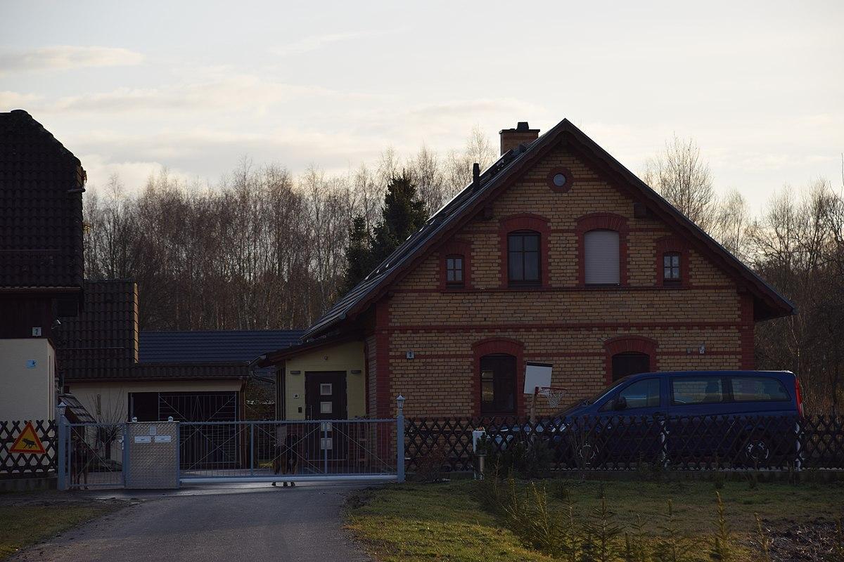 Trebendorf