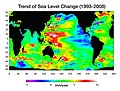 Trend sealevel change 1993to2008.jpg
