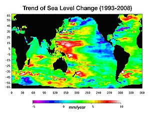 Future sea level