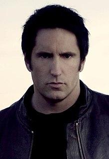 Trent Reznor American musician