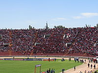 Tribuna Sur Estadio UNSA.JPG