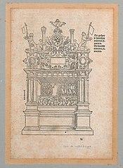 Triomfboog van de stad Antwerpen (4)