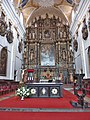 Trnava, katedrála sv. Jána Krstiteľa, interiér (2).jpg