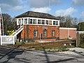 Truro signal box - geograph.org.uk - 1576333.jpg