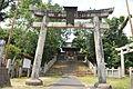 Tsuruyama hachimangu 01.jpg