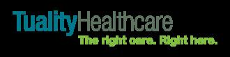 Tuality Community Hospital - Image: Tuality Healthcare logo