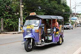 Auto Rickshaw Wikipedia The Free Encyclopedia