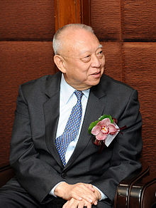 Image illustrative de l'article Tung Chee-Hwa