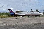 Tupolev Tu-154M 'RA-85663' (38929669894).jpg