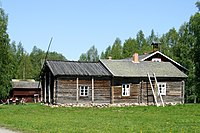 Turkansaari open air museum 2006 06 13.JPG