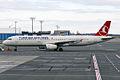 Turkish Airlines, TC-JRM, Airbus A321-231 (16455413632).jpg