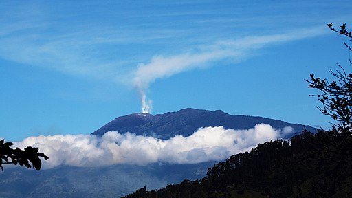 Turrialba Volcano, Costa Rica Places to Visit in Costa Rica