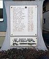 Tuzla - Tehnograd war memorial (2019).jpg