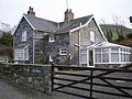 Ty Mawr Cottage. - geograph.org.uk - 362444.jpg
