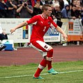 U-19 EC-Qualifikation Austria vs. France 2013-06-10 (023).jpg