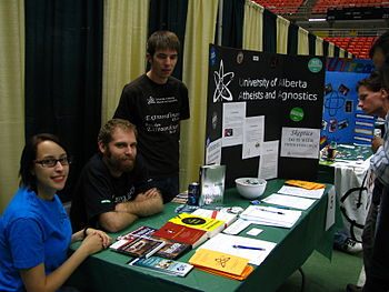 University of Alberta Atheists and Agnostics