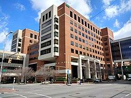 UAB Hospital in Birmingham, Alabama