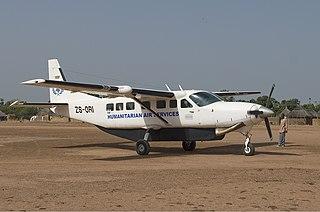 Raga Airport airport in South Sudan
