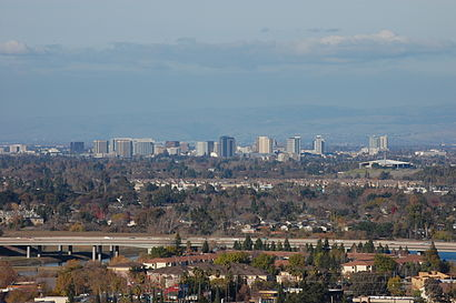 How to get to Downtown San Jose with public transit - About the place