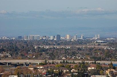 Cómo llegar a Downtown San Jose en transporte público - Sobre el lugar