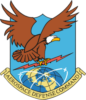 Aerospace Defense Command - Shield of Aerospace Defense Command