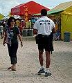 USA Military policeman in Okinawa.jpg