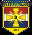 USS Belleau Wood COA.png