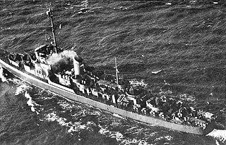 USS <i>Cockrill</i> (DE-398)