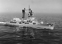 USS Decatur (DDG-31);h98177