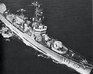 USS <i>Lester</i>