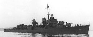 USS Mertz