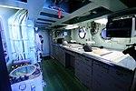 USS Missouri - Map Room @ Navigation Bridge (8329005414).jpg