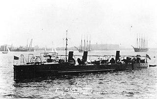USS <i>Thornton</i> (TB-33)