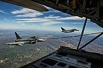 US Marines fuel Spanish fighters mid-flight 150813-M-QL632-004.jpg