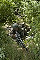 US Navy 030617-N-3725V-001 U.S. Marine Reservists prepare for possible hostilities while securing a perimeter on the island of Bornholm.jpg