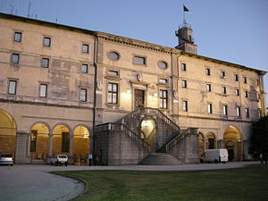 Udine Castle - Image: Udine, castello 01