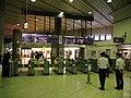 Ueno-Sta-Shinkansen-Gate.JPG