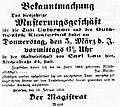 Uetersen Bekanntmachung Musterung 1914.jpg