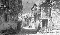 Ulica v Starem selu 1951.jpg