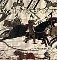 Unidentified artists - The Bayeux Tapestry - Bishop Odo - WGA24164.jpg